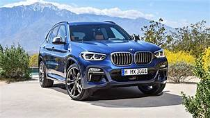 Bmw X3 2018 Preis – Automobilindustrie