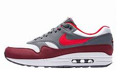 nike air max 1 grey ah8145 100 the sole supplier