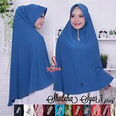 Model Jilbab Langsung Terbaru