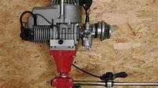 eigenbau au 223 enborder outboard motor