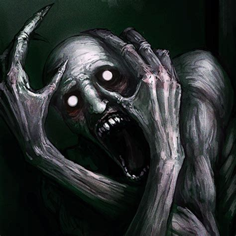 Scp 096 Face