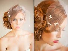 20 bridal hair accessories for the 1950s loving chic vintage brides