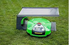 Garage Für Viking Rasenroboter by Robiport Xl Vba Viking Bosch M 228 Hroboter Garage Mower