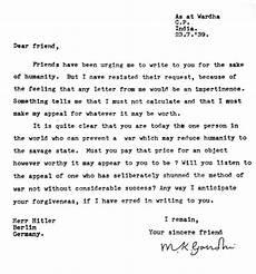 lettere per chiedere scusa al fidanzato letters of note le lettere di gandhi ad adolf l