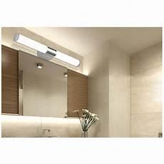 fuloon modern stainless steel bathroom led make up light mirror l wall lights ebay