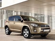 Toyota Rav4 5 Doors 2010 2011 2012 2013 2014 2015