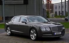 Bentley Flying Spur Picture file bentley flying spur frontansicht 1 12 august