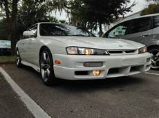 old car manuals online 1995 nissan 240sx security system purchase used 1997 nissan 240sx se coupe 2 door 2 4l in miami florida united states