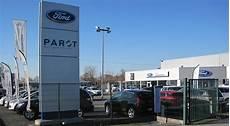 Pr 233 Sentation De La Soci 233 T 233 Ford Bergerac Parot Automotive