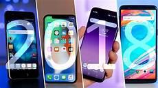 besten handys 2018 neue handys 2018 smartphone neuheiten im 220 berblick