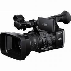Sony Fdr Ax1 Digital 4k Recorder Fdr Ax1 B H