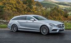 mercedes shooting used mercedes cls shooting brake 2012 2018 review