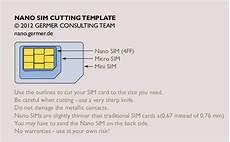 iphone 4 sim card cutting template micro sim template 10 free word pdf documents