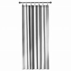 anti froid pour fenetre lot de 2 rideaux thermiques gris anthracite 135x240 cm