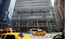 Malvorlagen New York Times New York Times V Washington Post A Tale Of Two