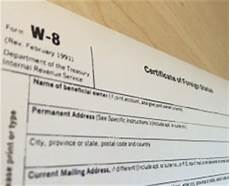 existing w 8 ok to use for 2014 says irs official us tax financial services