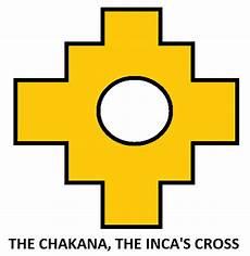 Culwisdom Mayas Aztecs And Incas The Incas Symbols