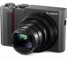 Buy Panasonic Lumix Dc Tz200eb S High Performance Compact