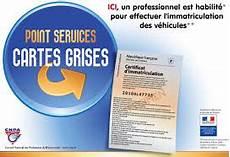 Tarif Garages Agrees Carte Grise Siv Agents Habilit 233 S