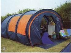 troc echange toile de tente tunnel 6 places sur