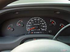 how make cars 1984 ford e250 instrument cluster image 2003 ford econoline wagon e 350 super xl instrument cluster size 640 x 480 type gif