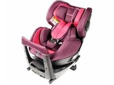 Recaro Zero 1 Child Car Seat Review Which