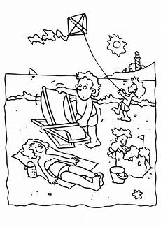 happy summer holidays coloring pages printable 17614 summer coloring pages