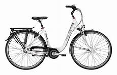 Pegasus Solero Sl Wei 223 28 Zoll Damen Fahrrad Mit 7