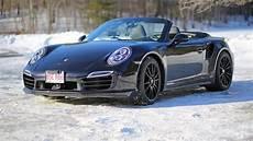 Porsche 911 S Cabrio - porsche 991 911 turbo s cabriolet review