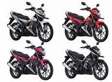 Promo Kredit Motor Honda Sonic 150 R Dp800 Program Pelajar
