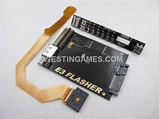 Original Flasher With Parts Dual Boot by E3 Nor Flasher Dual Boot Downdgrade Ps3 V4 55 To V3 55 4