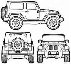 13 best jeep ausmalbilder images in 2019 jeep drawing