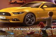 Tuning Ford Mustang Gt 2015 Was Gibt Der Markt