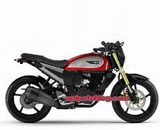 Yamaha Xabre Modif Ducati by Yamaha Byson Ala Ducati Scrambler Apipotoblog
