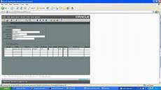 oracle 10g form builder using text item property palette youtube