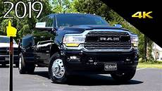 2020 Dodge Ram For Sale by 2019 Ram 3500 Limited Mega Cab 4x4 Ultimate In Depth