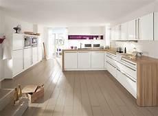 cuisine blanche laquée cuisine blanche d 233 co violette