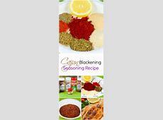 cajun blackening spices_image