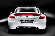 2016 peugeot rcz price specs review car drive and feature