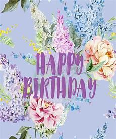 Aquarell Malvorlagen Happy Birthday Happy Birthday Stock Illustrations 375 020 Happy