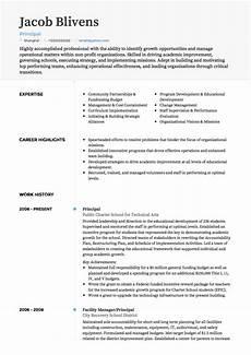 teacher cv exles templates visualcv
