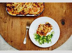How to layer the perfect lasagne   Features   Jamie Oliver