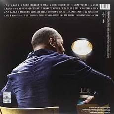vasco album sono innocente vasco quot sono innocente quot tracklist album 2014 nuove
