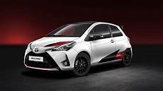 2018 Toyota Yaris Grmn Wallpapers Hd Images Wsupercars