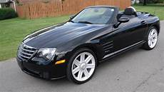 how to learn about cars 2004 chrysler crossfire engine control 2004 chrysler crossfire for sale 2151286 hemmings motor news