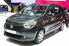 Dacia Lodgy Stepway 2017 - dacia lodgy