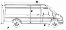 Ford Transit Mk6 Specifications Transit Center All