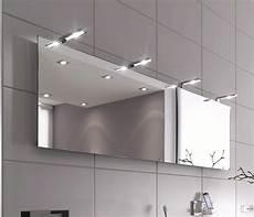Spiegel Indirekte Beleuchtung - zierath pinto led spiegel mit indirekter beleuchtung