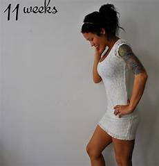 11 ssw bauch diary of a fit pregnancy week 11 update