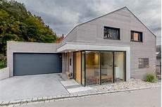 modern haus fassade contemporary exterior other